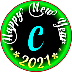 happy new year 2021 whatsapp C Dp