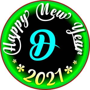 happy new year 2021 whatsapp D Dp