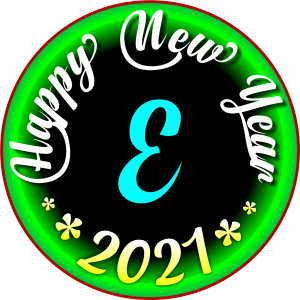happy new year 2021 whatsapp E Dp