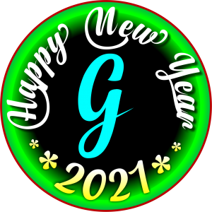 happy new year 2021 whatsapp G Dp
