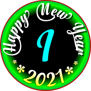 happy new year 2021 whatsapp I Dp