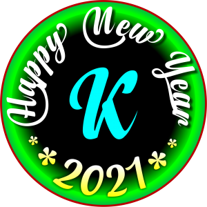 happy new year 2021 whatsapp K Dp