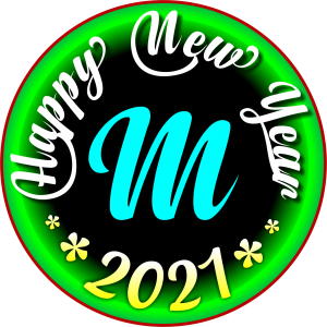 happy new year 2021 whatsapp M Dp