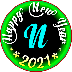 happy new year 2021 whatsapp n Dp