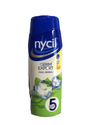 nycil powder png