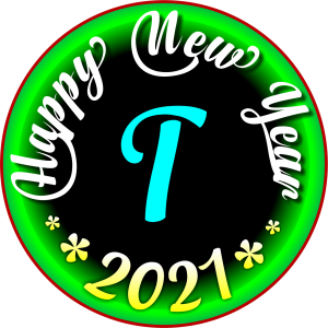 happy new year 2021 WhatsApp T Dp