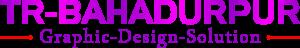 tr bahadurpur logo