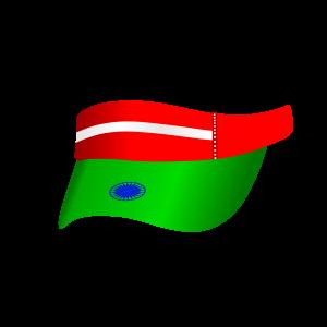 half cap
