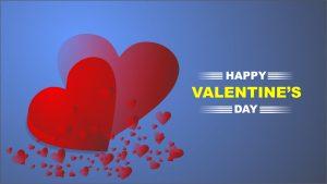 valentine's day free background