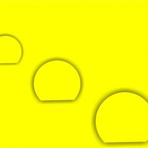 yellow background hd