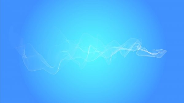 blue abstract background wallpepar