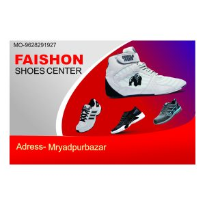 SHOES BANNER DESIGN FREE DOWNLOD