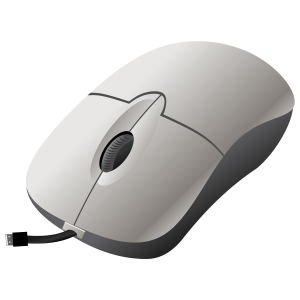3d mouse png